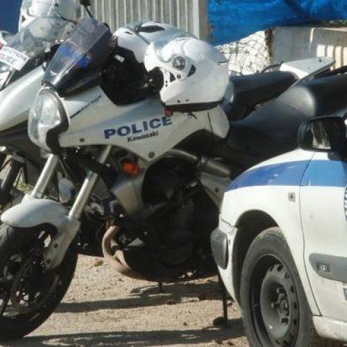 Συνελήφθη άμεσα 39χρονος για κλοπές οχημάτων στην Ημαθία