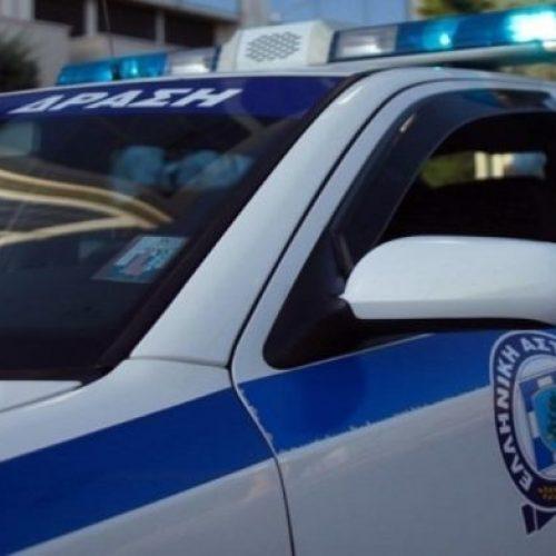 Συνελήφθη 83χρονος για ανθρωποκτονία