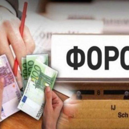 """Απ.  Βεσυρόπουλος:""""Η Κυβέρνηση πρωταγωνιστεί στην υπερφορολόγηση,  ολιγωρεί στον έλεγχο του λαθρεμπορίου"""""""