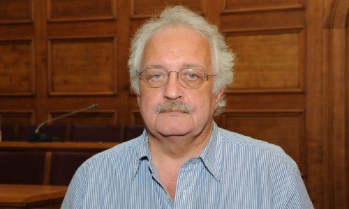 Ο ευρωβουλευτής του ΚΚΕ Σωτήρης Ζαριανόπουλος στην Ημαθία Πέμπτη και Παρασκευή 29 και 30 Ιούνη