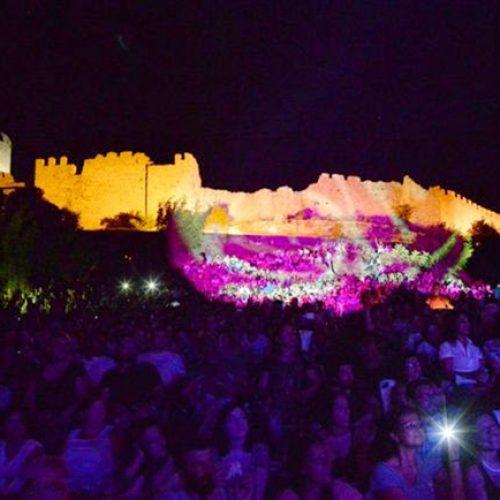 46ο Φεστιβάλ Ολύμπου: Το πρόγραμμα του Ιουλίου