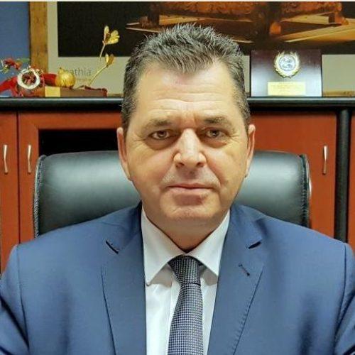 """Κώστας Καλαϊτζίδης: """"Αναγκαιότητα στήριξης των μεταφορέων Ημαθίας και Πέλλας"""""""