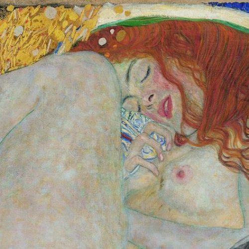 17 μεγάλα έργα του Gustav Klimt