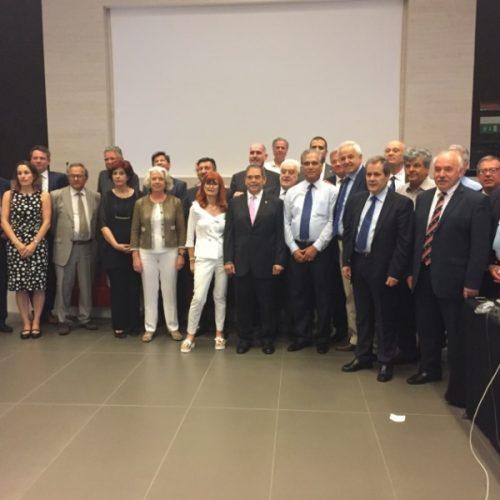 Καίρια Υγειονομικά Ζητήματα στην σύνοδο της  CEOM στην Modena Ιταλίας