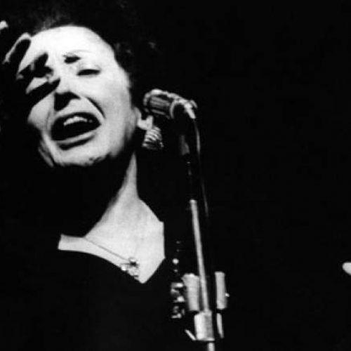 46ο Φεστιβάλ Ολύμπου.   Αρχαίο θέατρο Δίου: Piaf! The Show