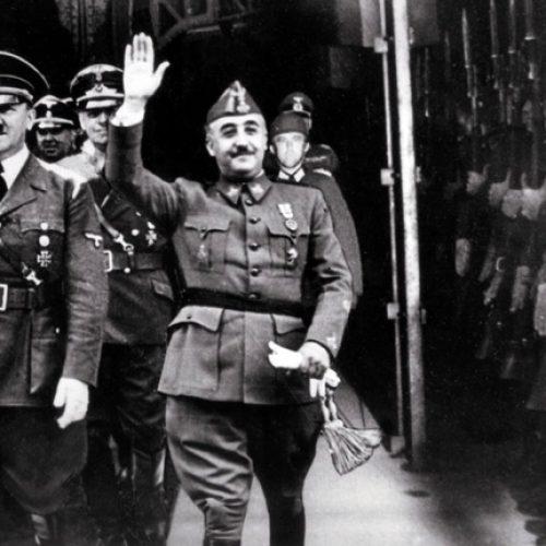 """""""Ισπανικός «Εμφύλιος», ένας διεθνής πολιτικός πόλεμος"""" γράφει η Σοφία Χουδαλάκη"""