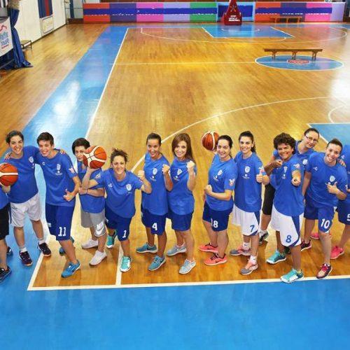 Χρυσό μετάλλιο για την Εθνική ομάδα μπάσκετ κωφών γυναικών