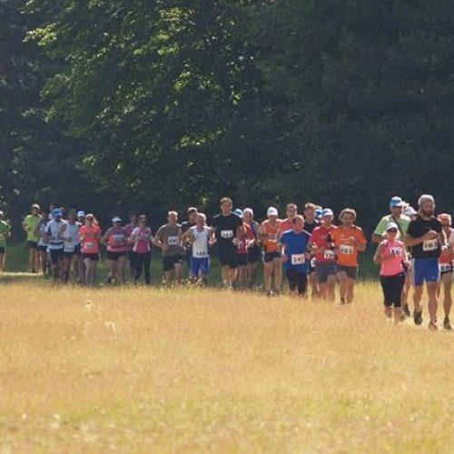 Αποτελέσματα 7ου αγώνα ορεινού τρεξίματος Ξηρολιβάδου