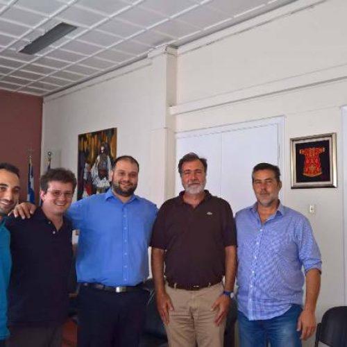 Πιλοτικό πρόγραμμα συλλογής και επεξεργασίας τηγανελαίων στον Δήμο Νάουσας