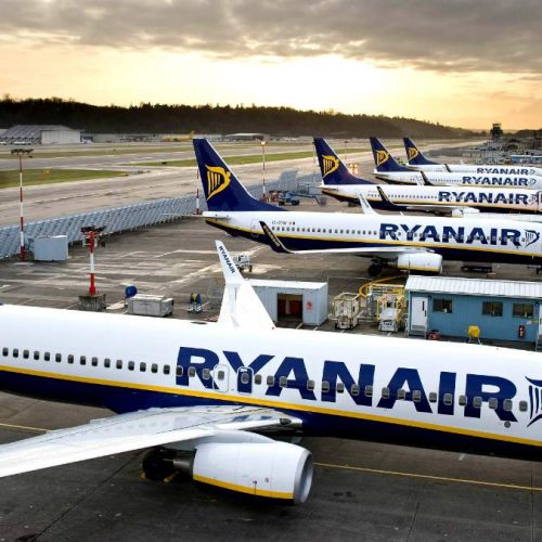 """Ryan Air, ο νεοφιλελευθερισμός έρχεται!"" γράφει ο Νίκος Σταθόπουλος - Η απάντηση της εταιρίας"