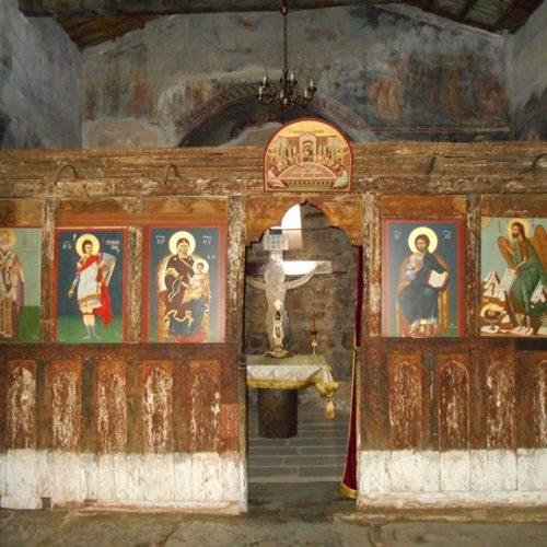 Πανήγυρης Αγίου Προκοπίου στη Βέροια