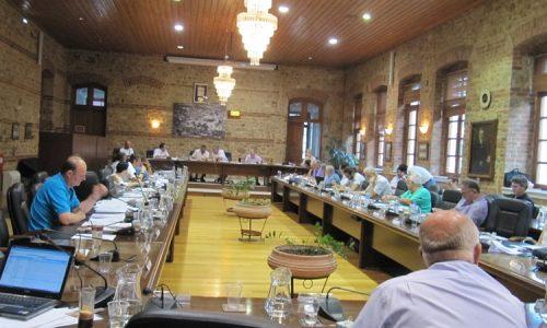 Συνεδριάζει το Δημοτικό Συμβούλιο Βέροιας,  Δευτέρα 24 Ιουλίου - Θέματα ημερήσιας διάταξης