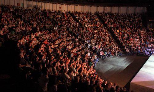 ΚΕΠΑ Δήμου Βέροιας Καλοκαίρι 2017, Θέατρο Άλσους. Οι επόμενες εκδηλώσεις