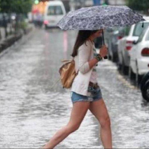EMY: Πρόβλεψη για σημαντική μεταβολή του καιρού - Αναμένονται βροχές και καταιγίδες