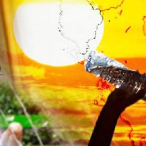Πολύ υψηλές θερμοκρασίες προβλέπει η ΕΜΥ - Οι κλιματιζόμενοι χώροι στο Δήμο Βέροιας