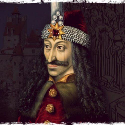 """""""Η πραγματική ιστορία του κόμη Δράκουλα"""" γράφει ο Βενιζέλος Λεβεντογιάννης"""