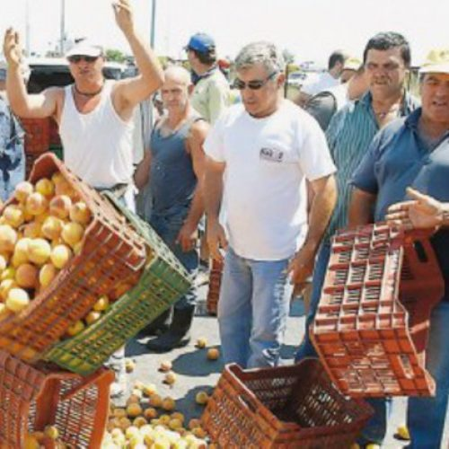 Ερώτηση του ΚΚΕ στη Βουλή για αποζημιώσεις ΕΛΓΑ και  εξευτελιστικές τιμές στους παραγωγούς σε Ημαθία και Πέλλα