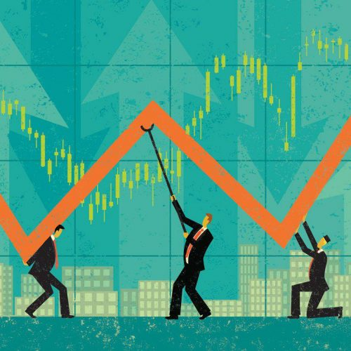 """""""Τι δηλώνει η έξοδος στις αγορές;"""" γράφει ο Κώστας Λαπαβίτσας"""
