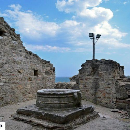 46ο Φεστιβάλ Ολύμπου: Οι αρχαιολόγοι μιλούν για τη Βόρεια Πιερία. Αρχαία Πύδνα, 25 Αυγούστου