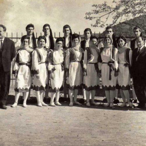 """""""Χοροί των Αρμάνων Ελλήνων (Βλάχων)"""" (4) γράφει ο Γιάννης Τσιαμήτρος"""
