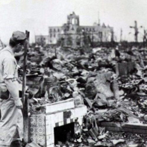 Χιροσίμα - Ναγκασάκι. 72 χρόνια από το μεγαλύτερο έγκλημα κατά της ανθρωπότητας - Video