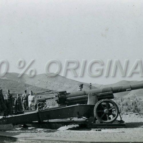 Τα Κανόνια του Navarone... στην Πύδνα Πιερίας - Η ιστορία των εκεί επάκτιων γερμανικών πυροβολείων