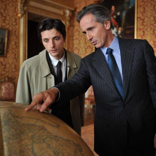"""Βέροια. Θερινό σινεμά στο πάρκο - """"Quai d' Orsay / O Γάλλος Υπουργός"""", Τετάρτη 30 Αυγούστου"""