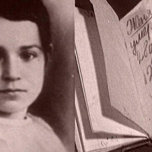 Οι 872 μέρες της μαρτυρικής πολιορκίας του Λένινγκραντ μέσα από το ημερολόγιο ενός μικρού κοριτσιού