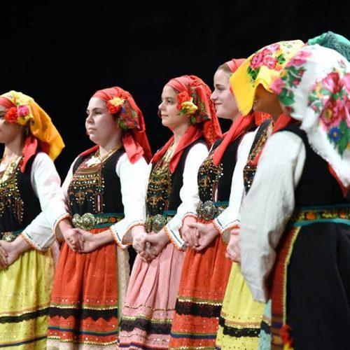 Το Λύκειο  Ελληνίδων Βέροιας στις λατρευτικές εκδηλώσεις του Αγίου Αντωνίου Βεροιας