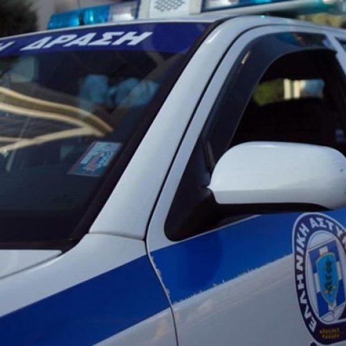 Συλλήψεις στην Ημαθία για κλοπή και καταδικαστικές αποφάσεις