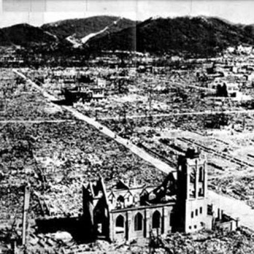Ανακοίνωση του ΚΚΕ για τα 72 χρόνια από τη ρίψη ατομικών βομβών στη Χιροσίμα και Ναγκασάκι
