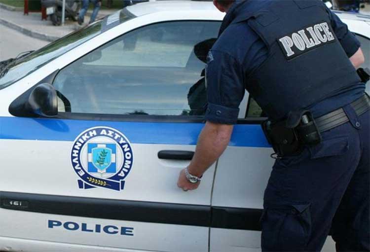 Αποτέλεσμα εικόνας για Εξιχνίαση κλοπής Από το Τμήμα Ασφάλειας Έδεσσας