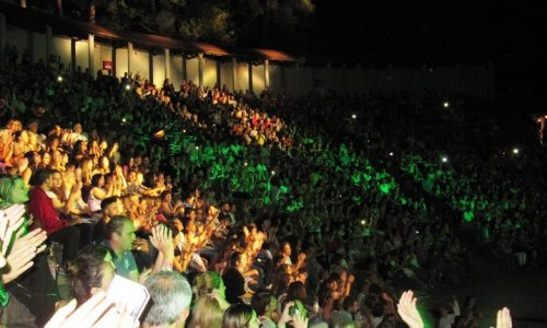 """ΚΕΠΑ Δήμου Βέροιας: Οι επόμενες παιδικές παραστάσεις στο Θέατρο Άλσους """"Μελίνα Μερκούρη"""""""