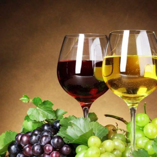 Κατάργηση του ειδικού φόρου κατανάλωσης στο κρασί πριν την έναρξη του φετινού τρύγου