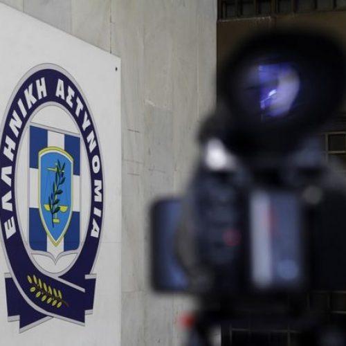 Συνελήφθησαν για κλοπή από αστυνομικούς του Τ. Α. Αλεξάνδρειας