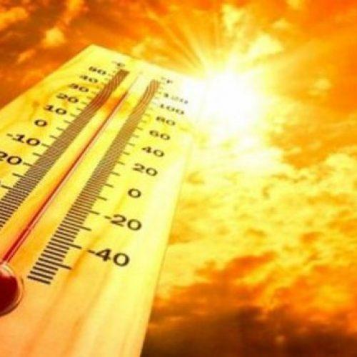 Καύσωνας  και επιδείνωση του καιρού