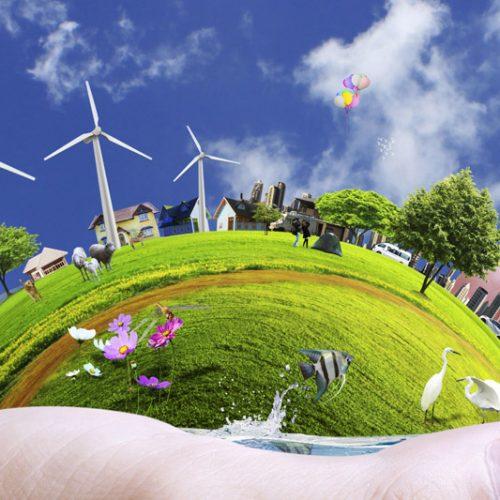 """""""Περιβαλλοντική Εκπαίδευση""""  του Γιώργου Ουρσουζίδη"""