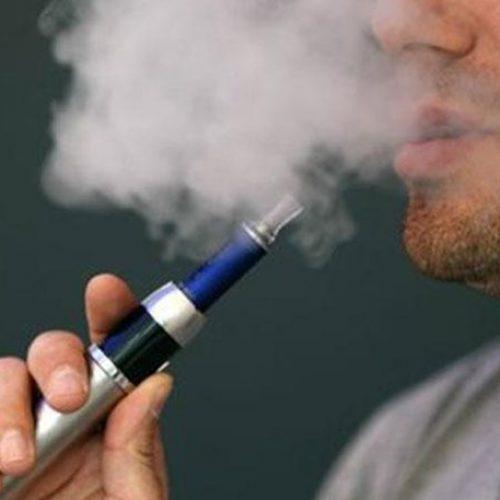 Ερωτηματικά για τα ηλεκτρονικά τσιγάρα