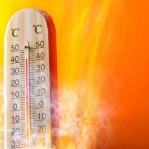 Κλιματιζόμενοι χώροι στο Δήμο Βέροιας για 07,08,09 Αυγούστου 2017