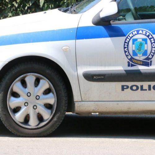 Συνελήφθη  στην Ημαθία για μικροποσότητα ηρωίνης