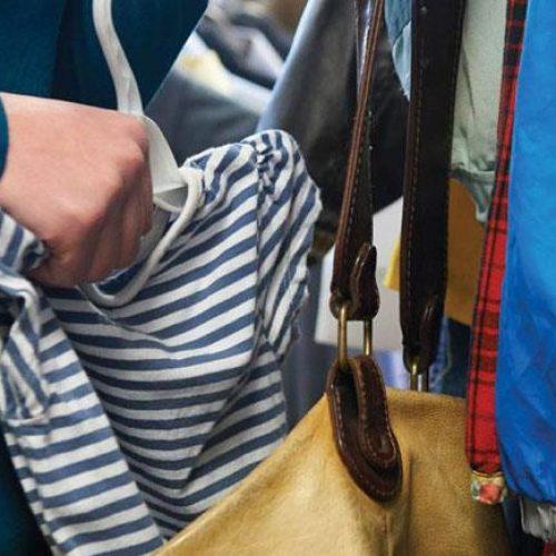 Συλλήψεις για κλοπή σε Βέροια και Αλεξάνδρεια