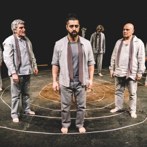 """46ο Φεστιβάλ Ολύμπου: Η """"Ασκητική"""" στο Αρχαίο Θέατρο Δίου, Σάββατο 19 Αυγούστου"""