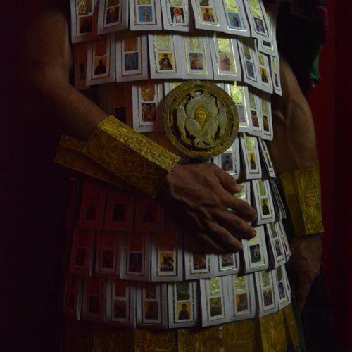 ΓΚΑΛΕΡΙ ΠΑΠΑΤΖΙΚΟΥ: Ατομική έκθεση του Γιάννη Παπαγιαννούλη