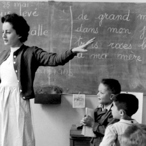 """Πάουλο Φρέιρε: """"Τα προσόντα ενός προοδευτικού δασκάλου"""""""