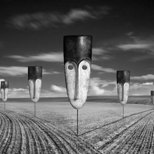 """""""Ανομοιογενής ισορροπία"""" γράφει η Τζωρτζίνα Αθανασίου"""