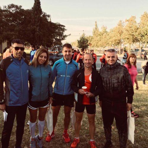 Αποτελέσματα του Συλλόγου Δρομέων Βέροιας απο τον 6ο Ημιμαραθώνιο Γιαννιτσών - Pella half Marathon - Δρόμος Θυσίας Γιαννιτσών