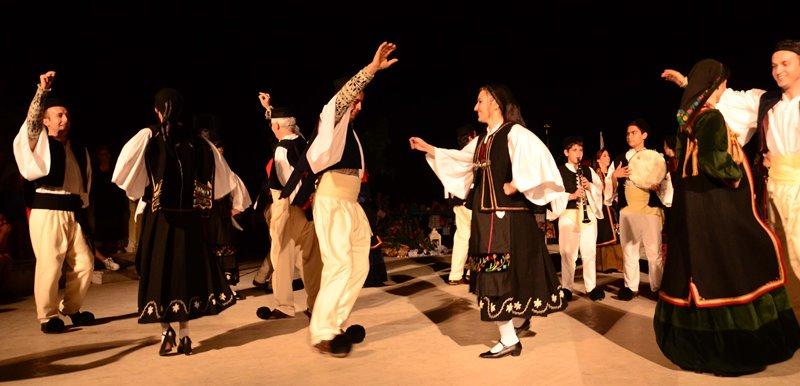 Αποτέλεσμα εικόνας για χοροσ σαμαρινα βλαχοι