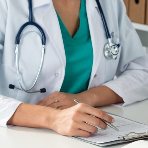 """Φρ. Καρασαρλίδου: """"Οι Τοπικές Μονάδες Υγείας σημαντική  τομή στο Εθνικό Σύστημα Υγείας"""""""