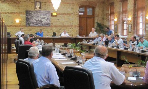 Συνεδριάζει το Δημοτικό Συμβούλιο Βέροιας, Δευτέρα 25 Σεπτεμβρίου - Τα θέματα ημερήσιας διάταξης