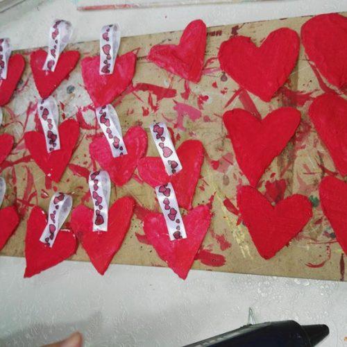 """Μήνυμα από  """"Τα Παιδιά της Άνοιξης""""  με αφορμή την Παγκόσμια Ημέρα Καρδιάς"""